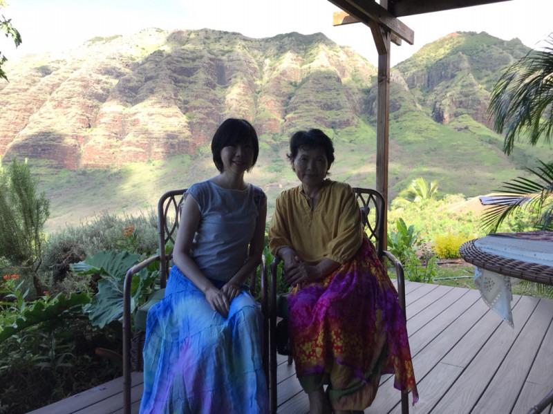 hawaii akemi & credo