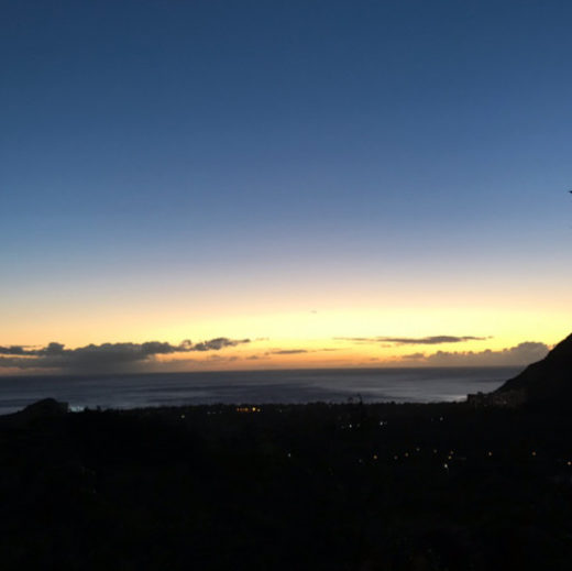 hawaiisunset