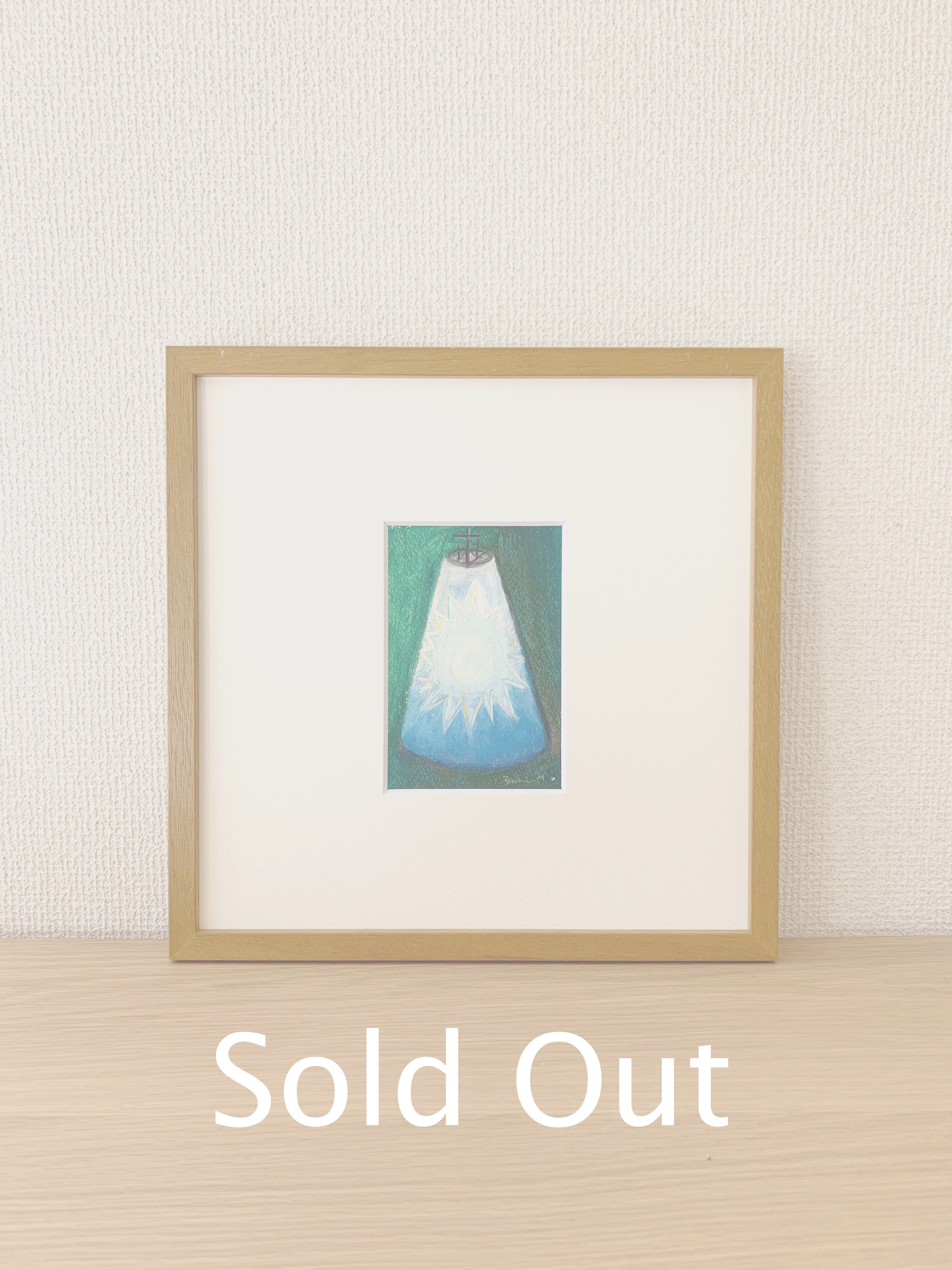 Ⅴ.Earth -deep blue- Sold Out