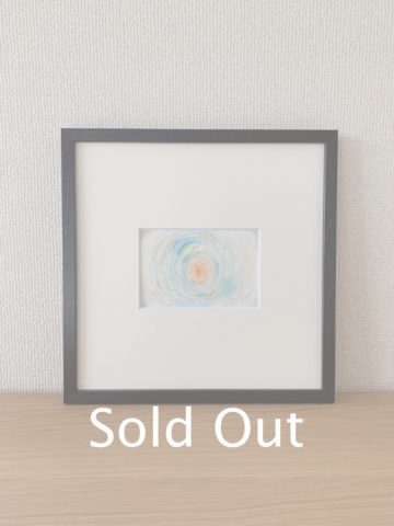 Ⅵ.Sacral Chakra-sold out