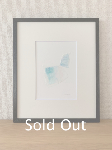 Ⅱ.Crystal sold out
